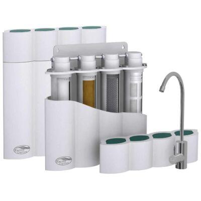 Quick Twist rendszerű víztisztító