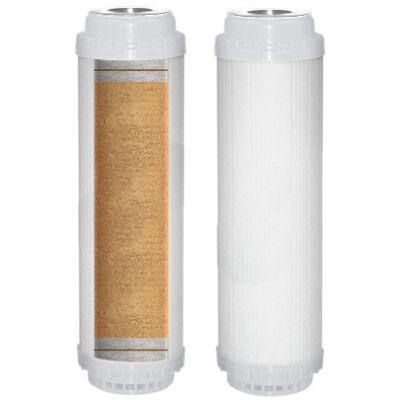 Szűrőbetét - kondicionáló, vastalanítóval és vízlágyítóval (FCCST2)