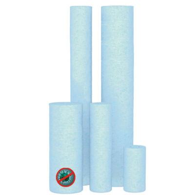 Antibakteriális szűrőbetét (Nanosilver Bacinix™)