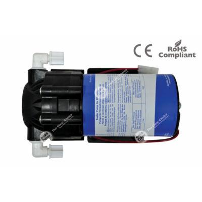 Nyomásfokozó - fordított ozmózis (RO) víztisztítókhoz JACO