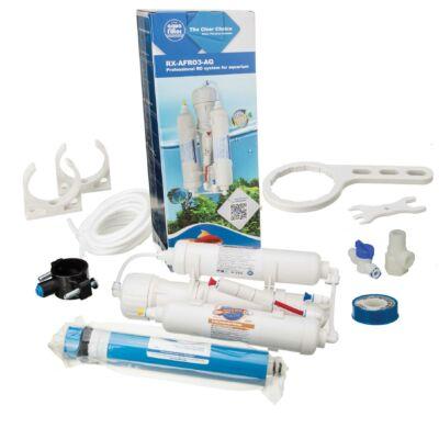 Akvárium vízszűrő (RO - fordított ozmózis)