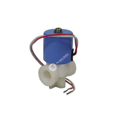 Szelep - mágnesszelep RO rendszerekhez