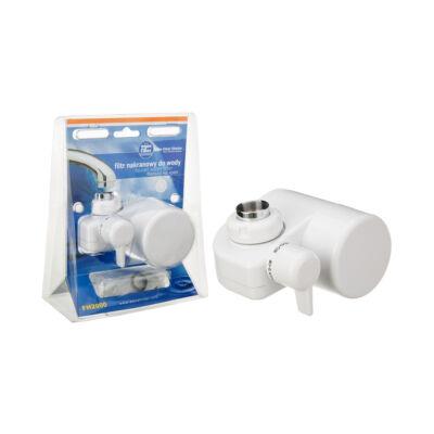 Csapra szerelhető vízszűrő, víztisztító (FH2000)