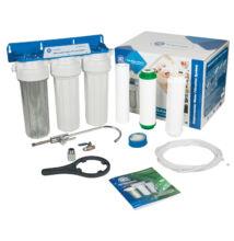 Víztisztító berendezés - KDF töltettel (FP-K1)