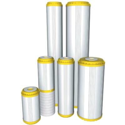 Szűrőbetét - kondicionáló, ioncserélő, vízlágyító szűrőbetét (FCCST)
