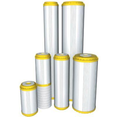 Szűrőbetét - vízlágyító szűrőbetét (FCCST-STO)