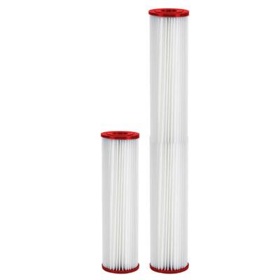 Szűrőbetét - üledékszűrő, mosható, meleg vízre (FCHOT)