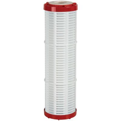 Szűrőbetét - üledékszűrő, mosható hálós szűrőbetét, meleg vízre (FCPHH)