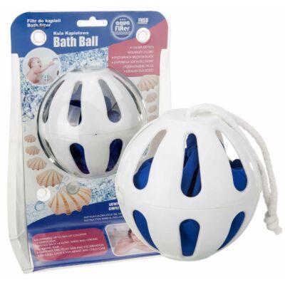Fürdőlabda (Bath Ball) a klórmentes fürdésért (FHSB)