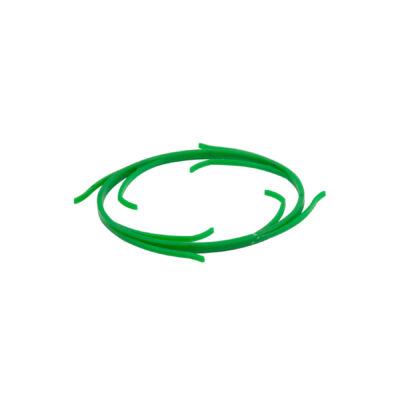 """Antibakteriális központosító gyűrű 2,5 -4,5"""""""