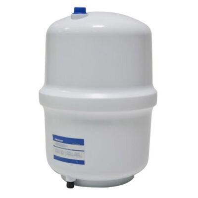 Tartály - műanyag, ozmózis víztisztítókhoz 9,7 liter
