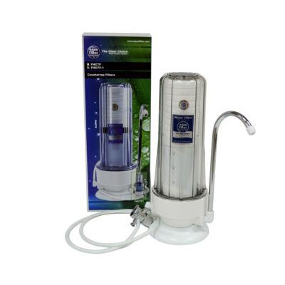 Asztali víztisztító berendezés (FHCTF)